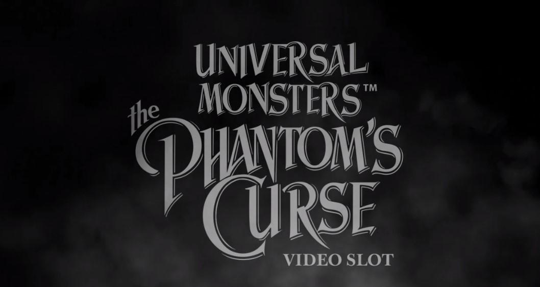 Игровой автомат Universal Monsters: The Phantom's Curse