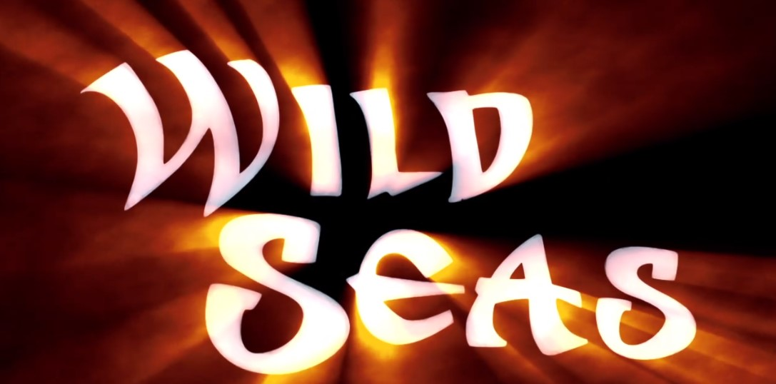 Wild Seas играть онлайн
