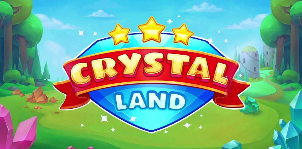 Игровой автомат Crystal Land
