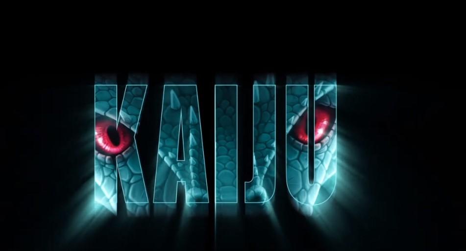 Играть Kaiju