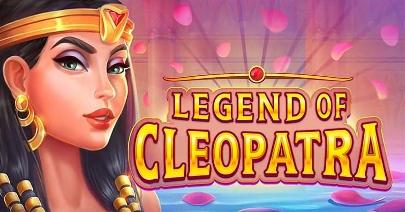 Игровой автомат Legend of Cleopatra