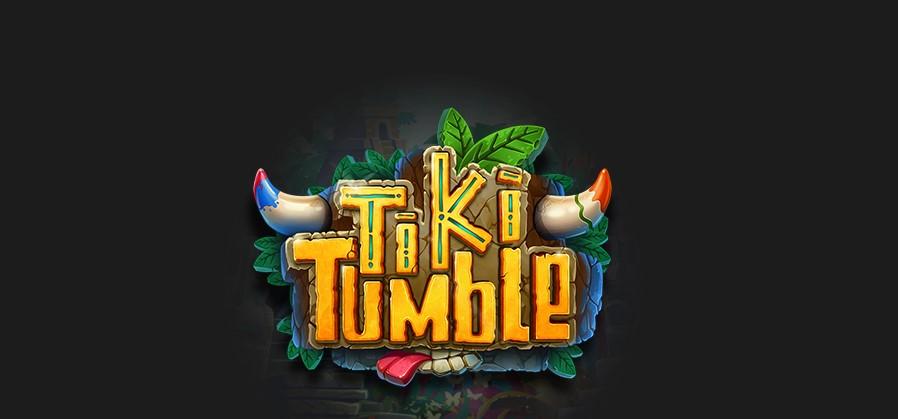 Играть Tiki Tumble