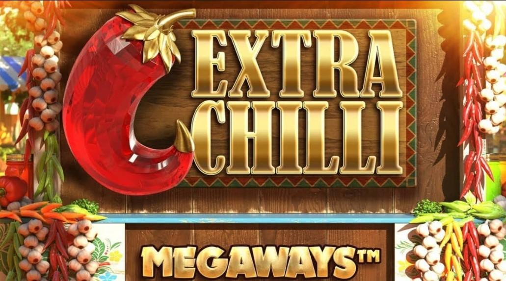 Игровой автомат Extra Chilli