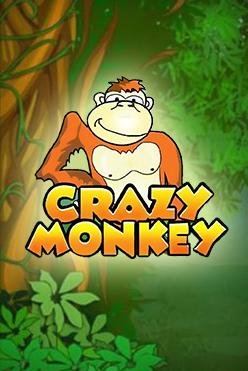Играть Crazy Monkey онлайн