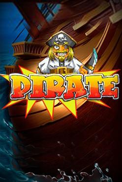 Играть Pirate онлайн
