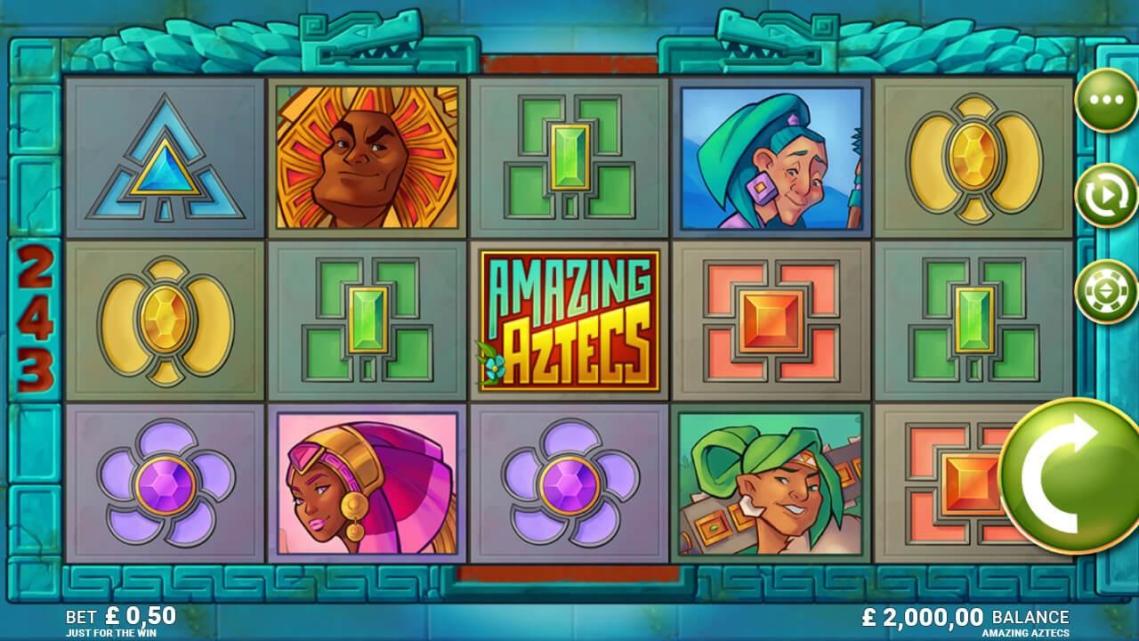 Lucky zodiac игровой автомат