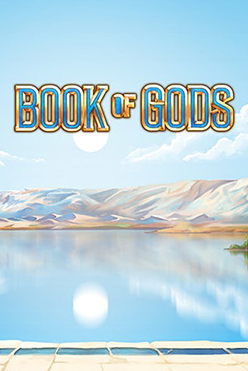 Играть Book of Gods онлайн