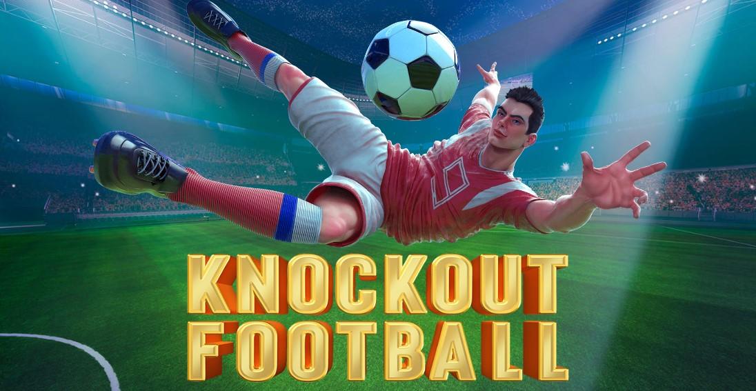 Играть бесплатно Knockout Football