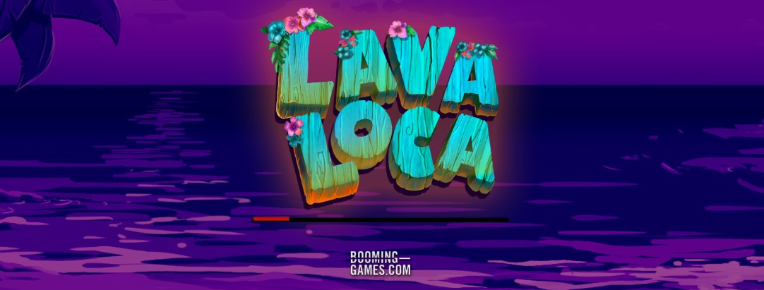 Игровой автомат Lava Loca