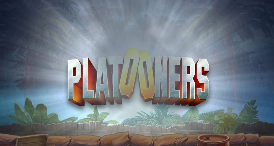 Играть Platooners