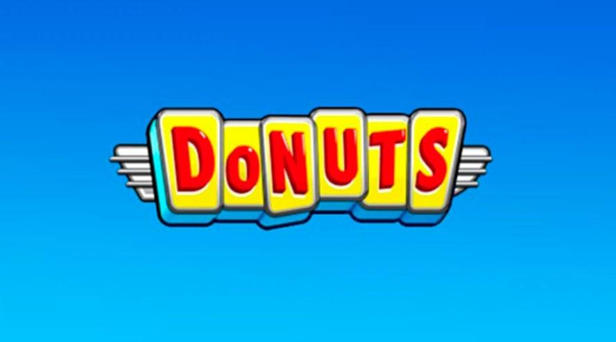 Donuts слот олайн