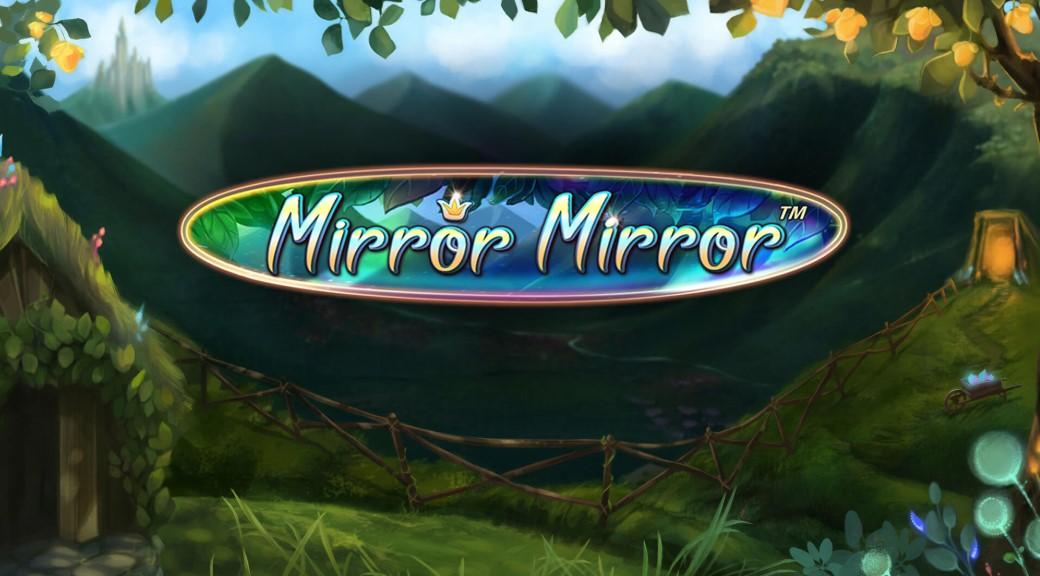 Игровой автомат Fairytale Legends: Mirror Mirror