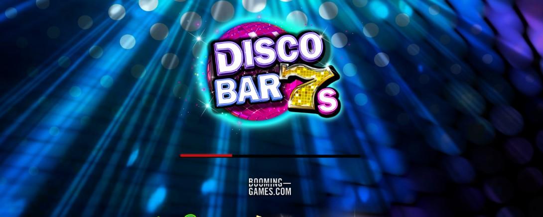 Играть бесплатно Disco Bar 7s