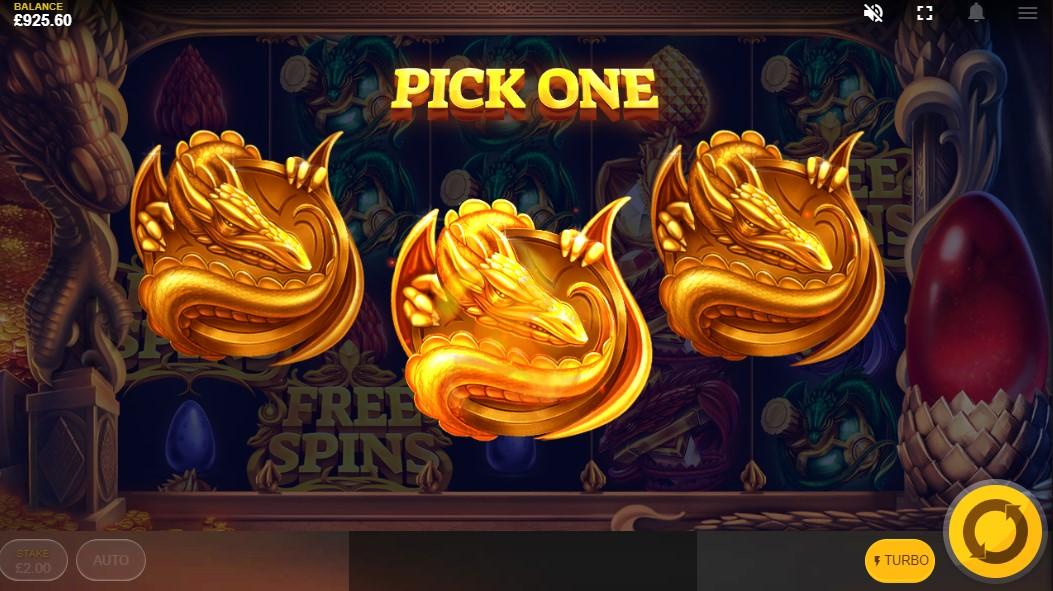 Слот Dragon's Fire играть