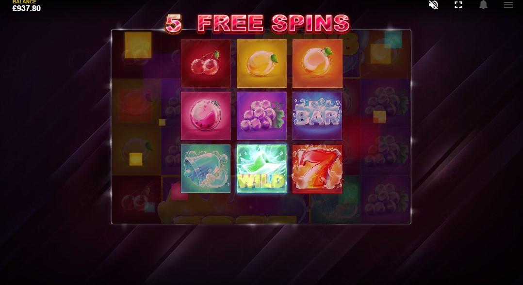 Fruit Blox играть онлайн