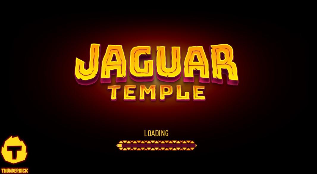 Играть Jaguar Temple онлайн