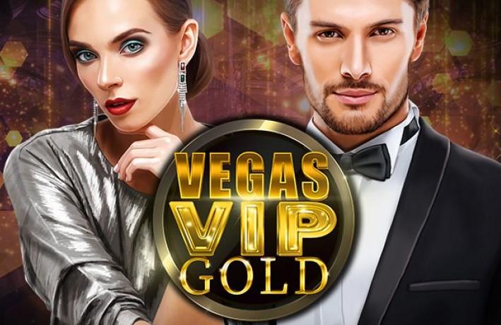 Vegas VIP Gold играть без регистрации
