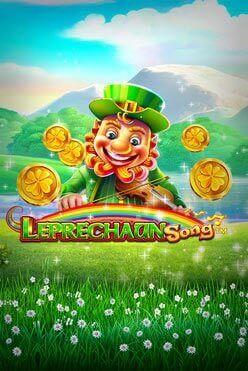 Leprechaun song песня лепрекона игровой автомат ставок онлайн