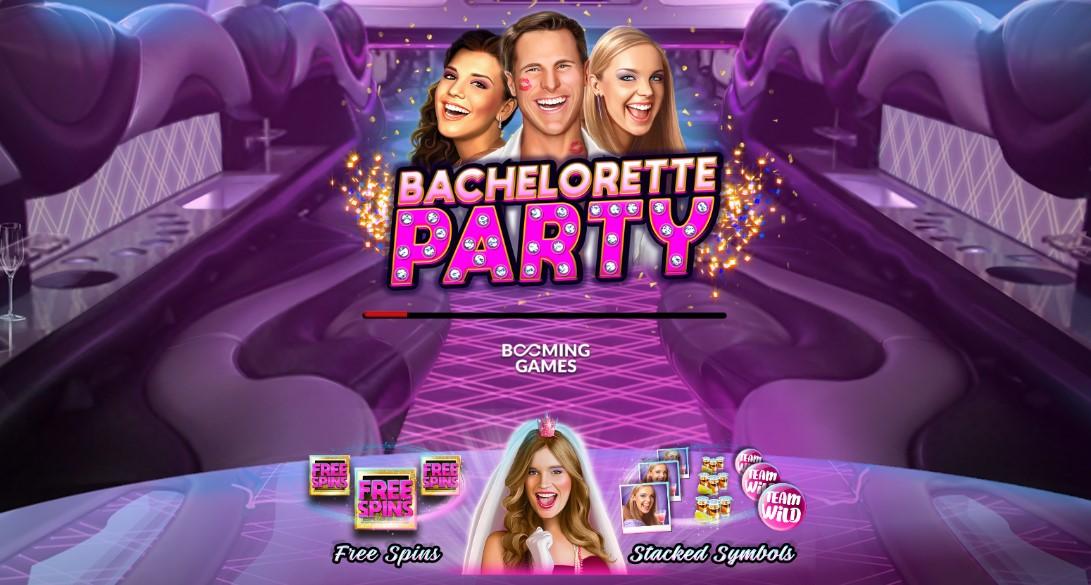 Играть Bachelorette Party