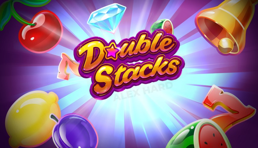 Играть Double Stacks онлайн
