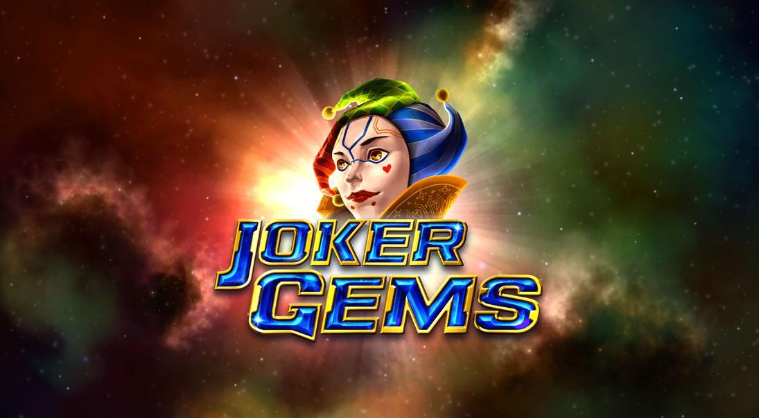 Играть Joker Gems