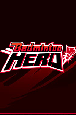 Играть Badminton Hero онлайн