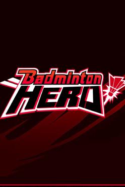 Играть Badminton Hero онлайн