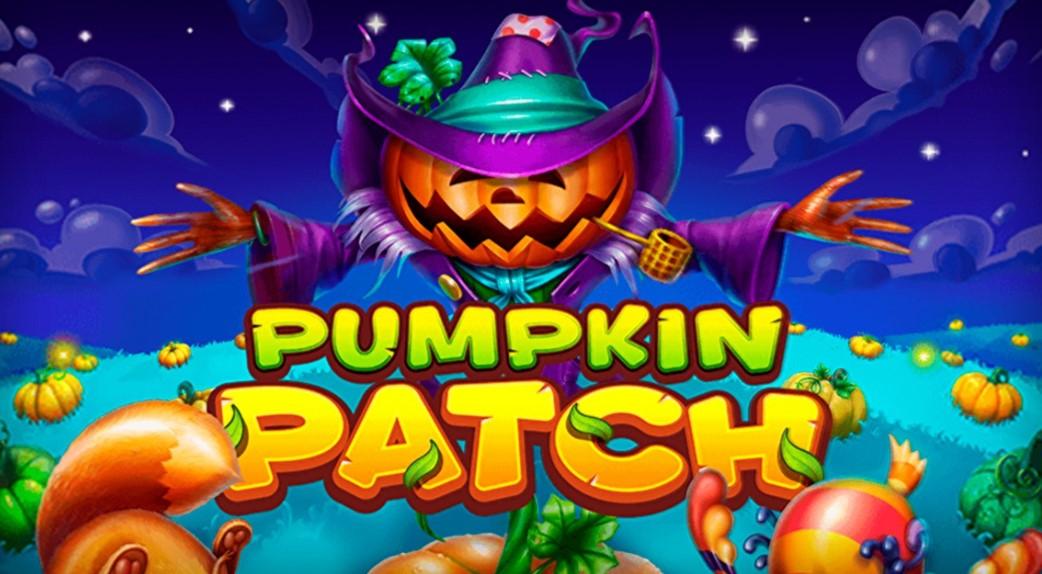 Играть бесплатно Pumpkin Patch