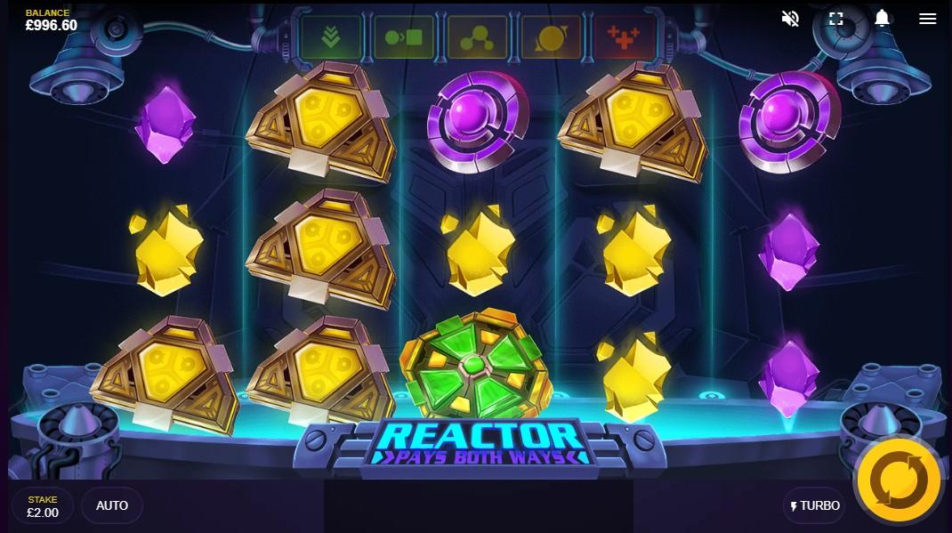 ИгратьReactor