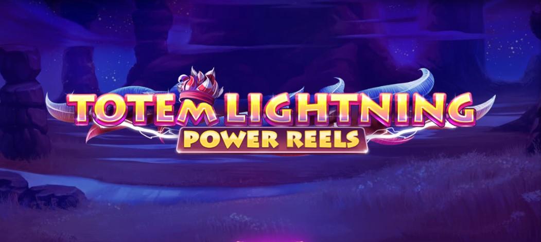 Игровой автомат Totem Lightning Power Reels