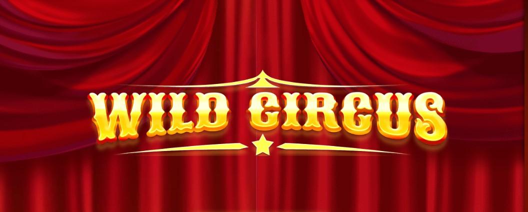 Играть Wild Circus бесплатно
