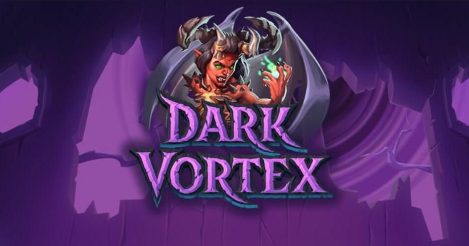 Играть бесплатно Dark Vortex