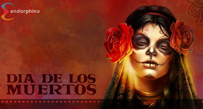 Играть в слот Dia de Los Muertos