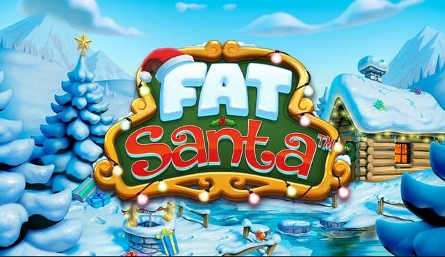 Играть без регистрации Fat Santa