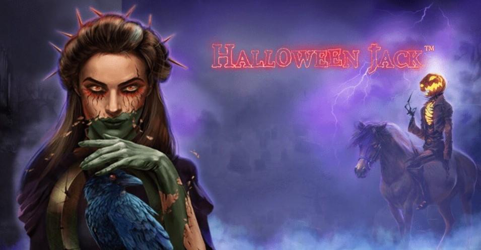 Играть Halloween Jack бесплатно