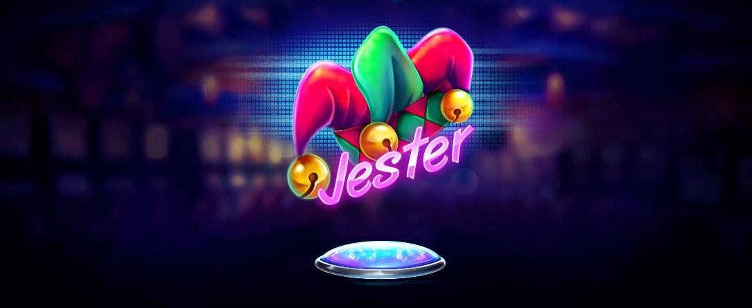 Игровой автомат Jester Spins