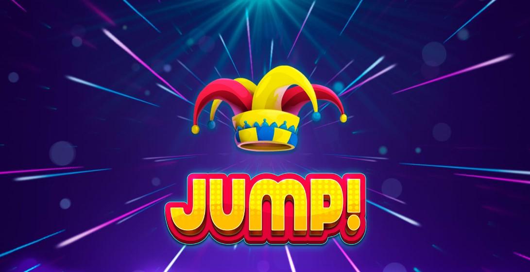 Играть бесплатно Jump