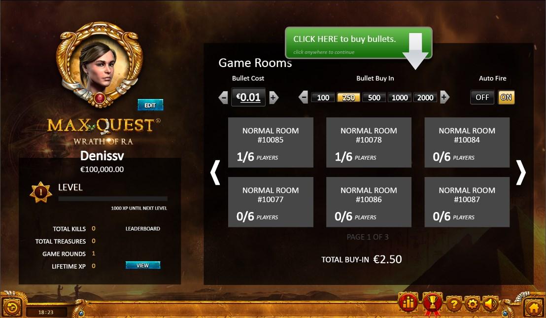 Max Quest играть бесплатно