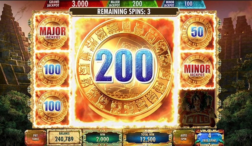 Maya игровой автомат
