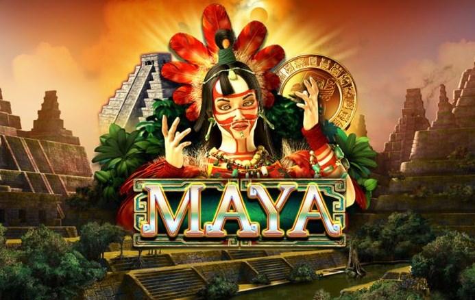 Бесплатный автомат Maya