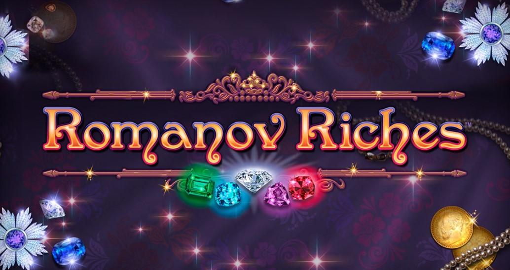 Играть Romanov Riches бесплатно