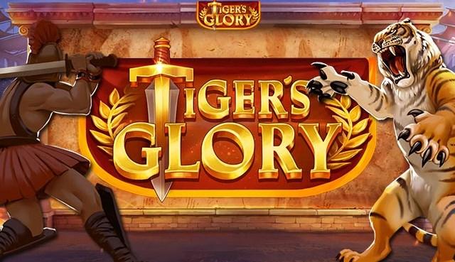 Играть бесплатно Tiger's Glory