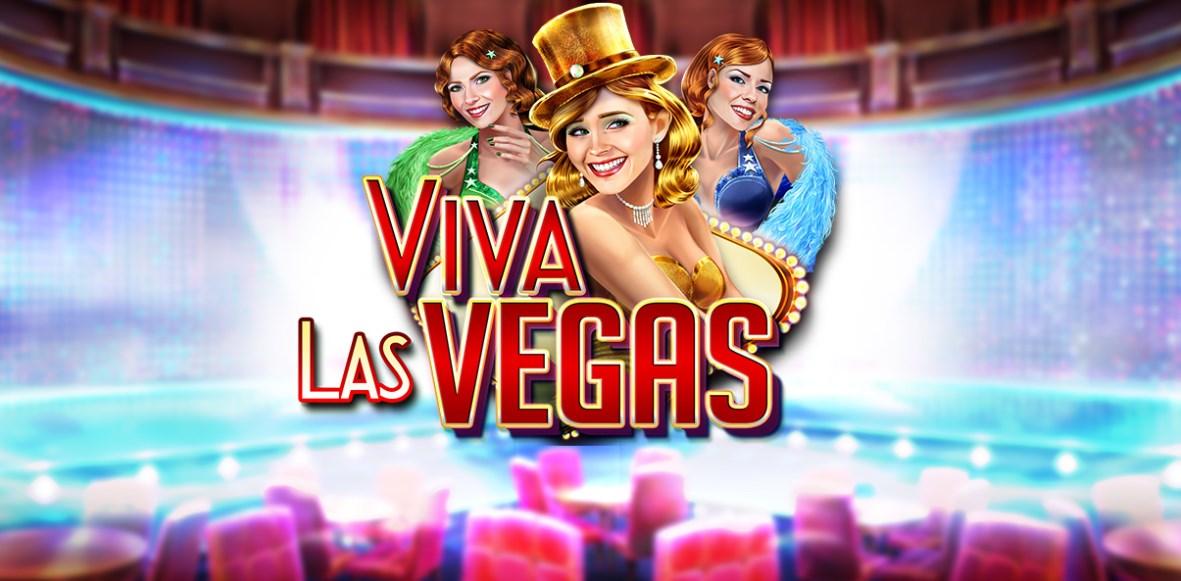 Бесплатный слот Viva Las Vegas