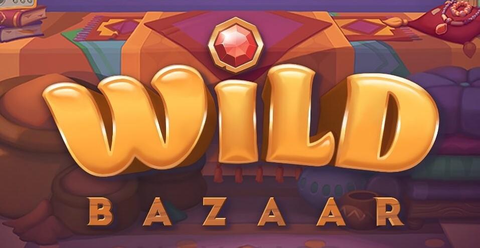 Играть Wild Bazaar бесплатно