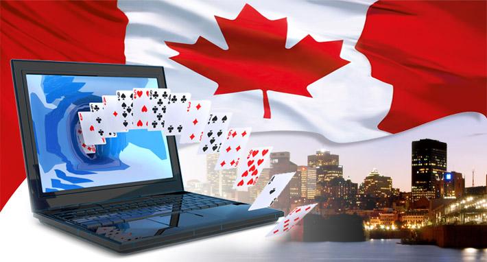 Free spins online casino canada