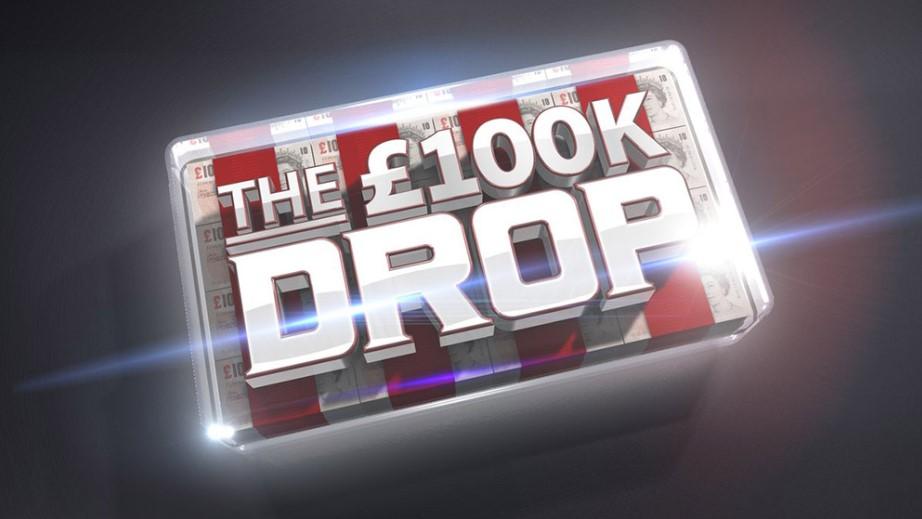 Игровой автомат 100K Drop