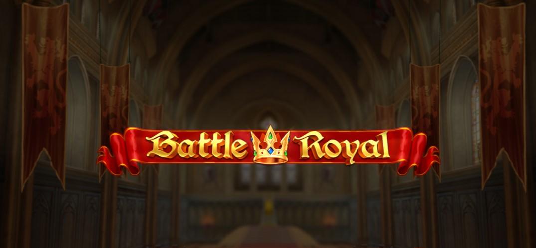 Играть Battle Royal бесплатно