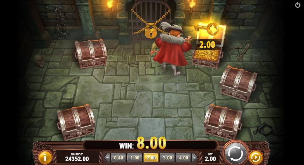 Играть бесплатно Battle Royal