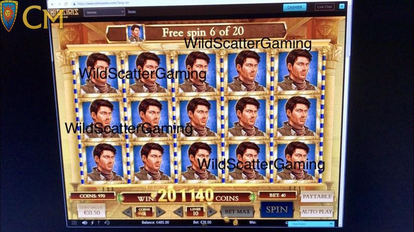 проблемы с выводами казино