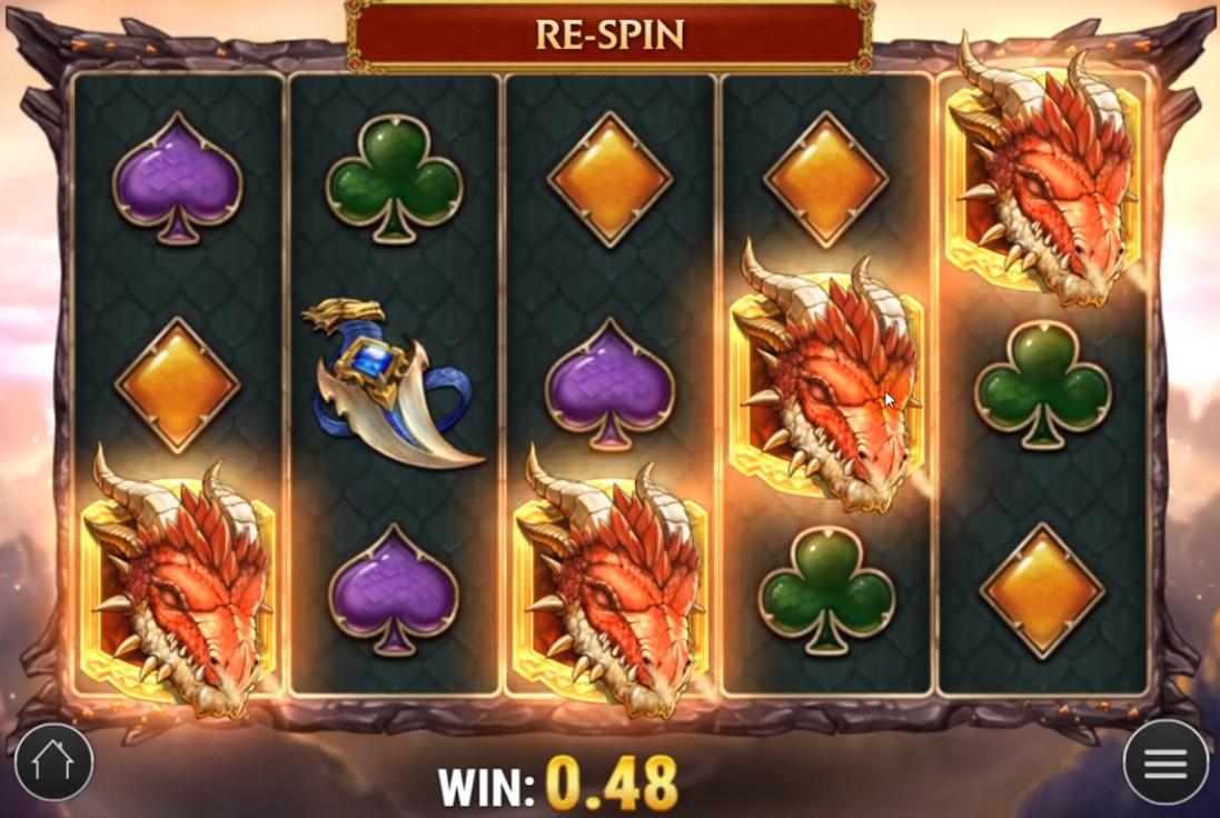 Dragon Maiden играть бесплатно